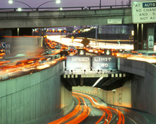 Sydney Harbour Tunnel